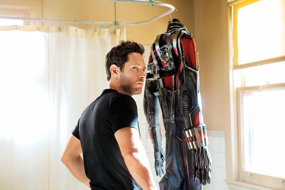 Imagen 23 de Ant-Man