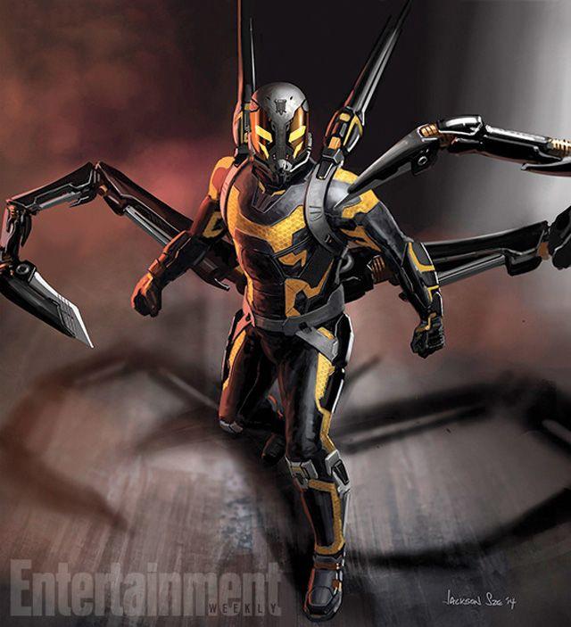 Imagen 27 de Ant-Man