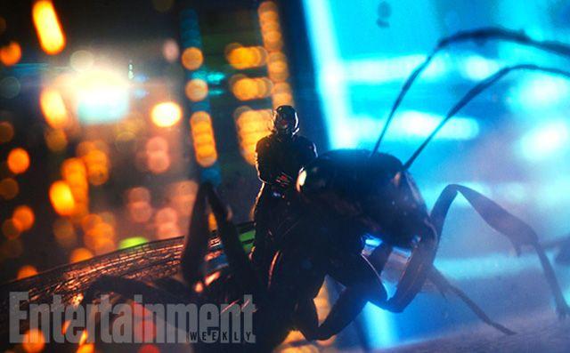 Imagen 28 de Ant-Man