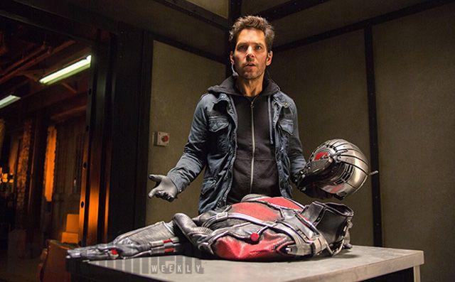 Imagen 29 de Ant-Man