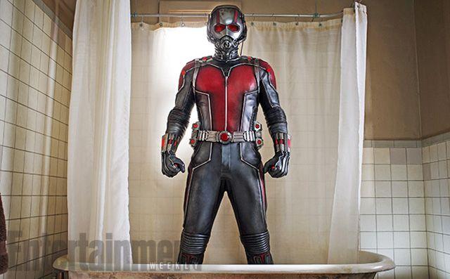 Imagen 30 de Ant-Man