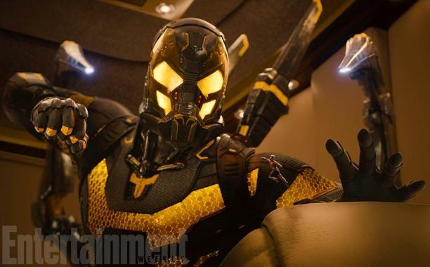 Imagen 31 de Ant-Man