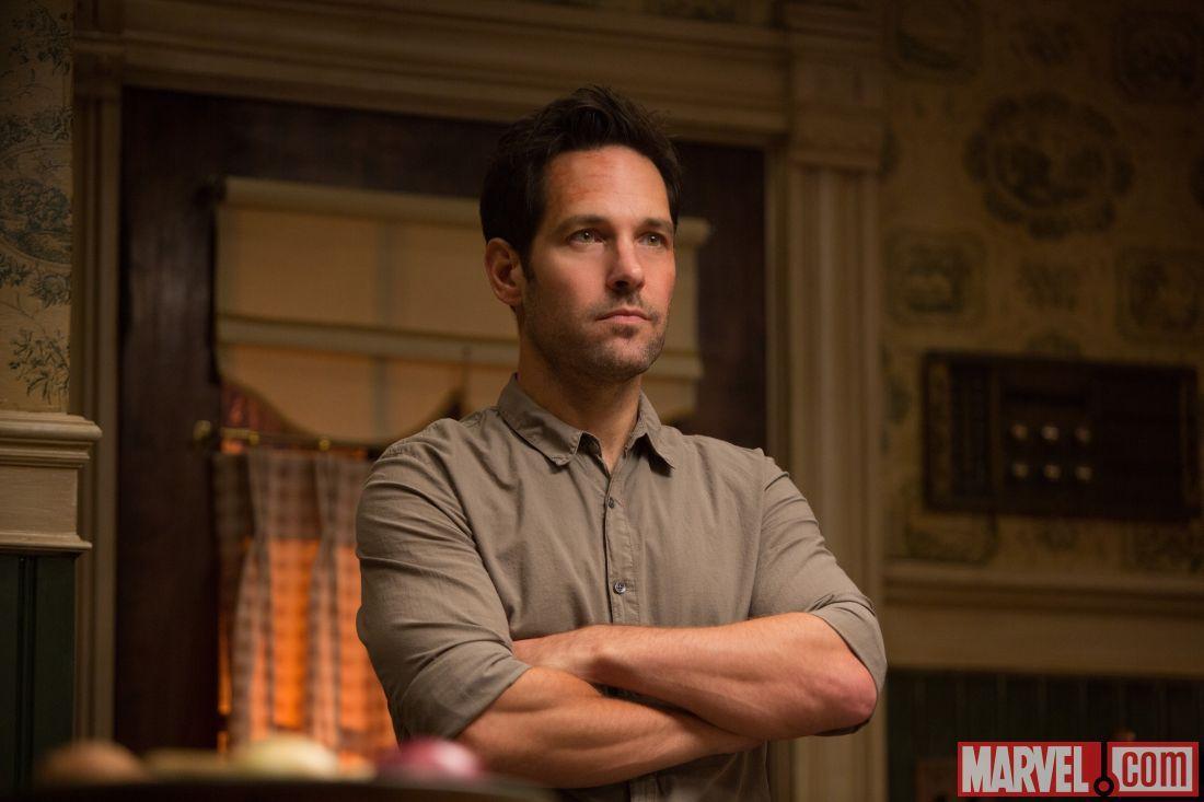 Imagen 34 de Ant-Man