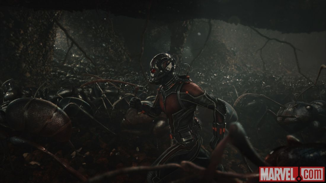 Imagen 35 de Ant-Man