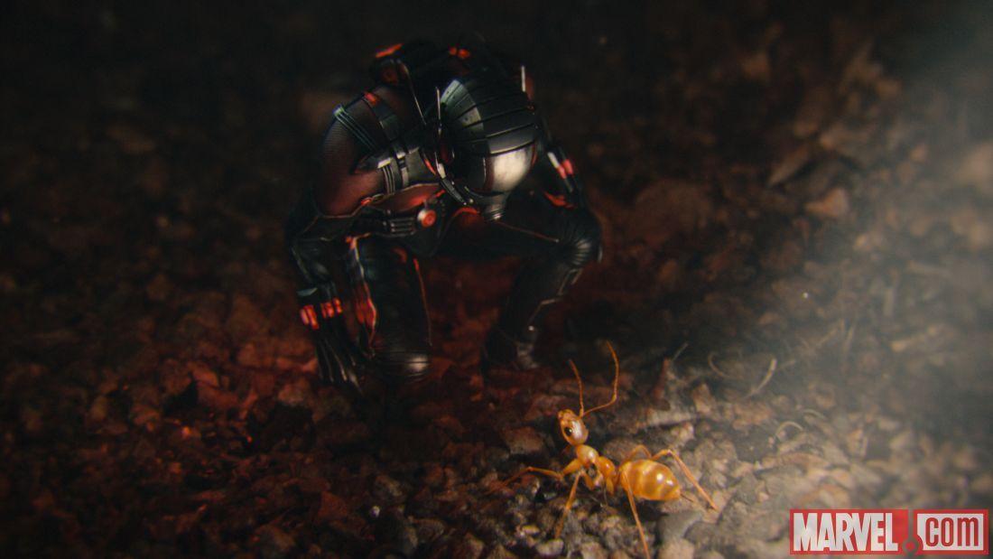 Imagen 36 de Ant-Man