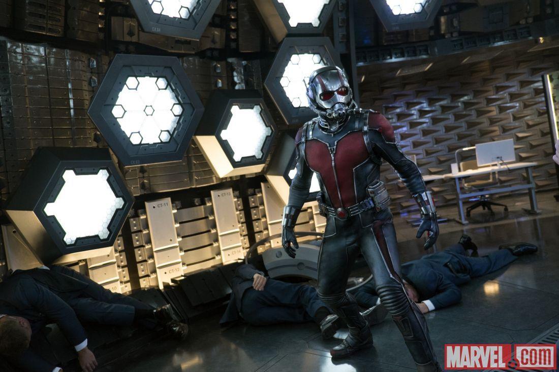 Imagen 38 de Ant-Man