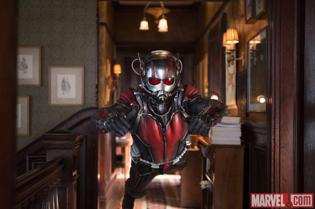 Imagen 42 de Ant-Man
