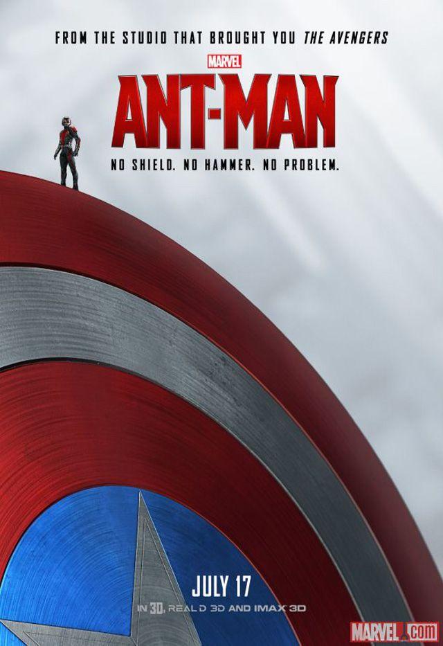 Imagen 44 de Ant-Man