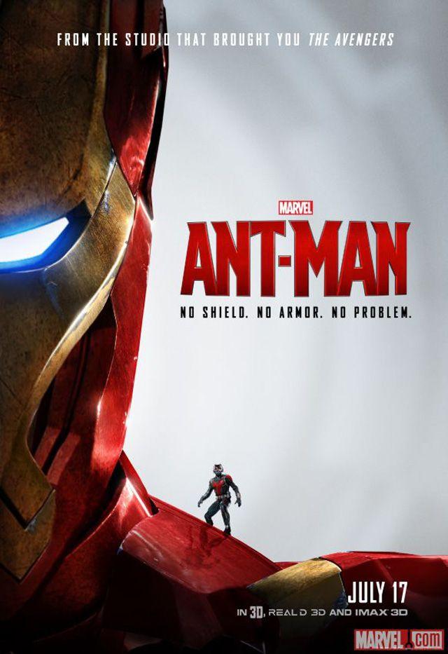 Imagen 45 de Ant-Man