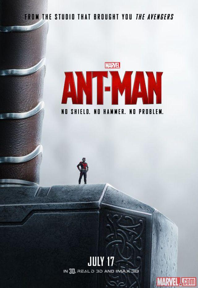Imagen 46 de Ant-Man