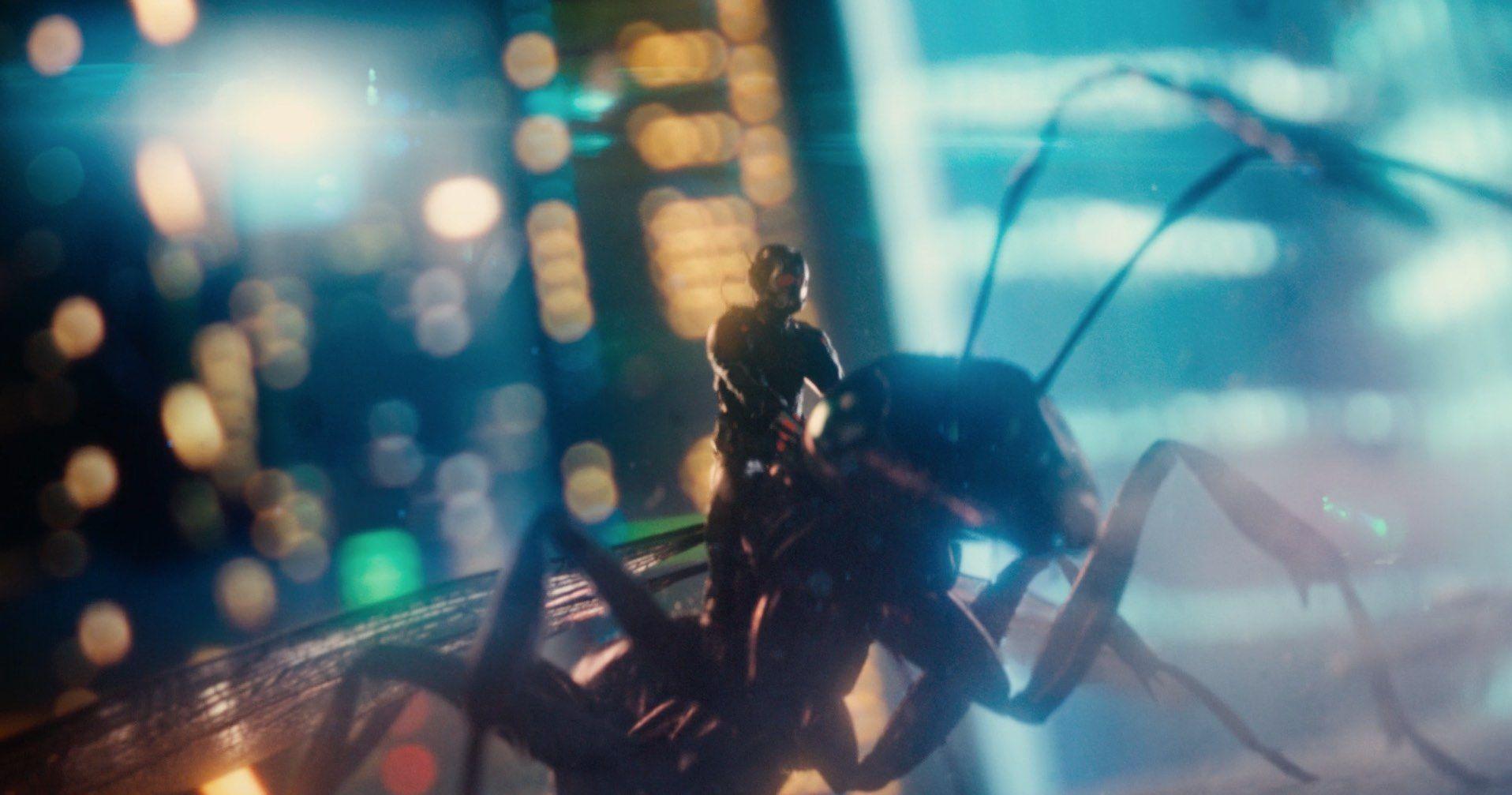 Imagen 6 de Ant-Man