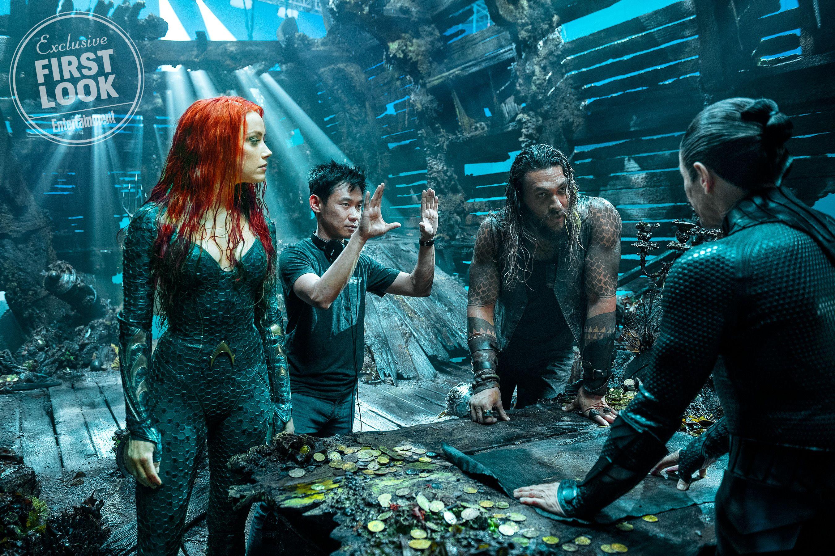 Imagen 1 de Aquaman