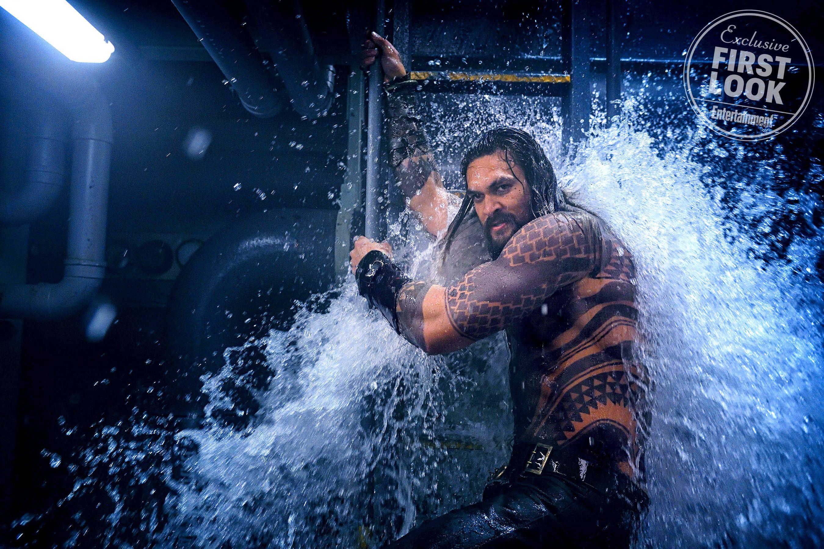 Imagen 3 de Aquaman