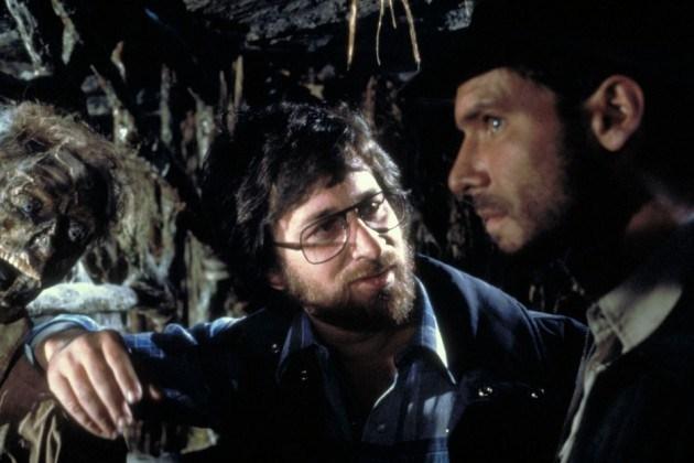 Nadie reemplazara Indiana Jones HArrison Ford