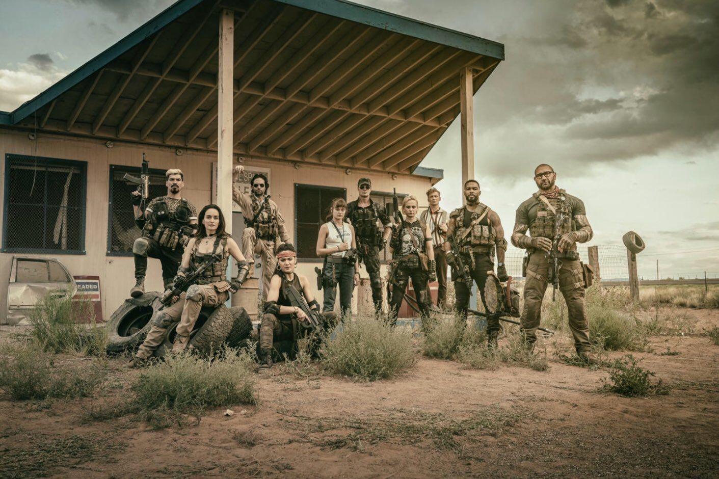 Imagen 2 de Ejército de los Muertos