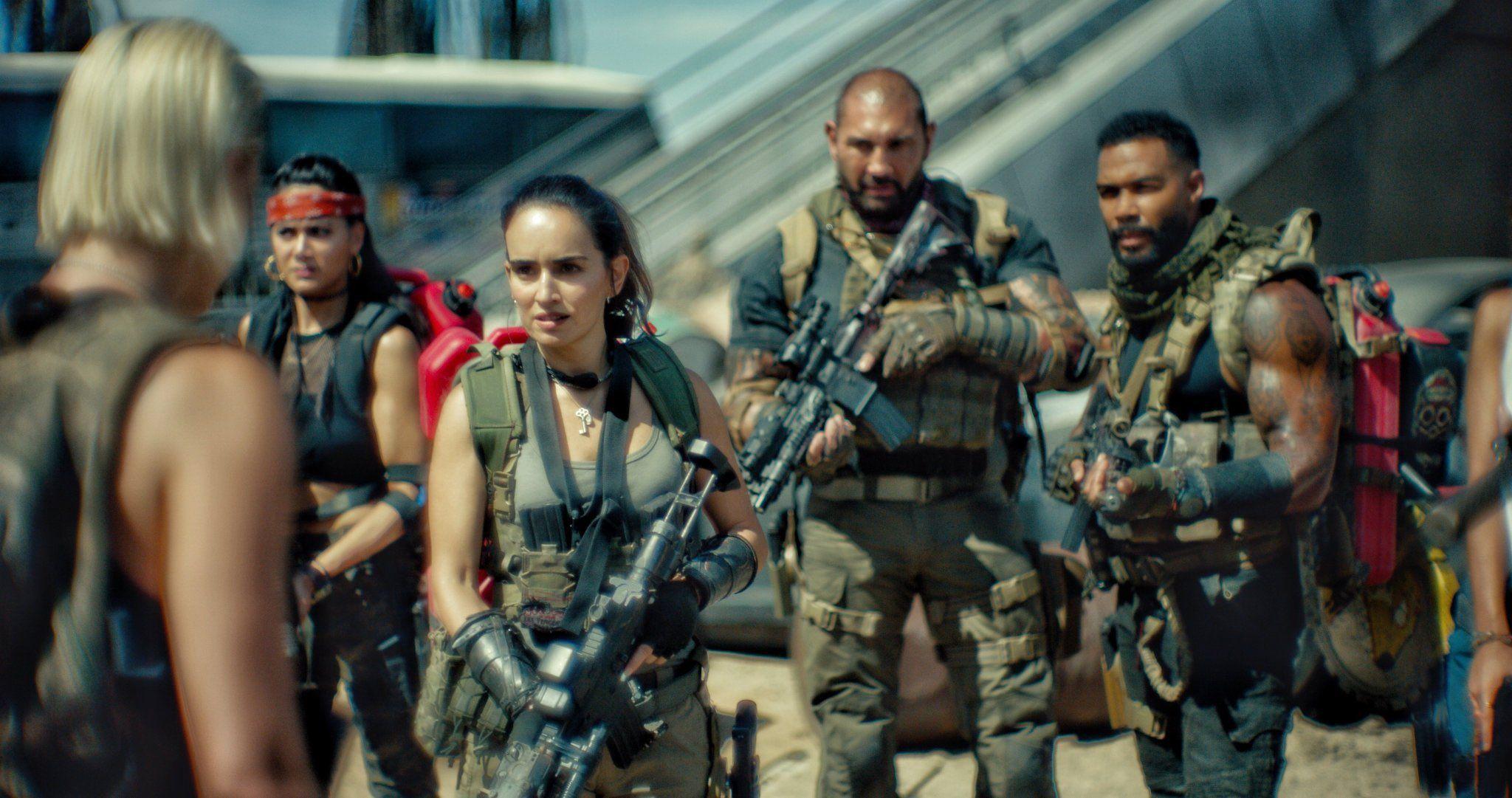 Imagen 8 de Ejército de los Muertos
