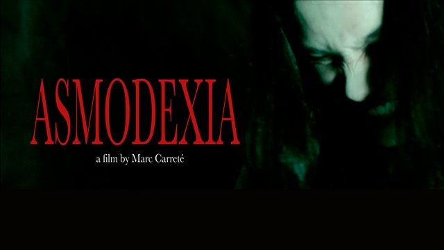 Imagen 1 de Asmodexia