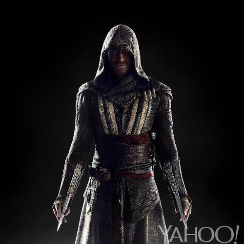 Pelicula Assassins Creed