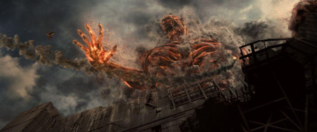 Imagen 16 de Ataque a los Titanes