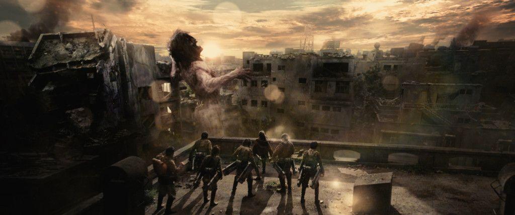Imagen 17 de Ataque a los Titanes