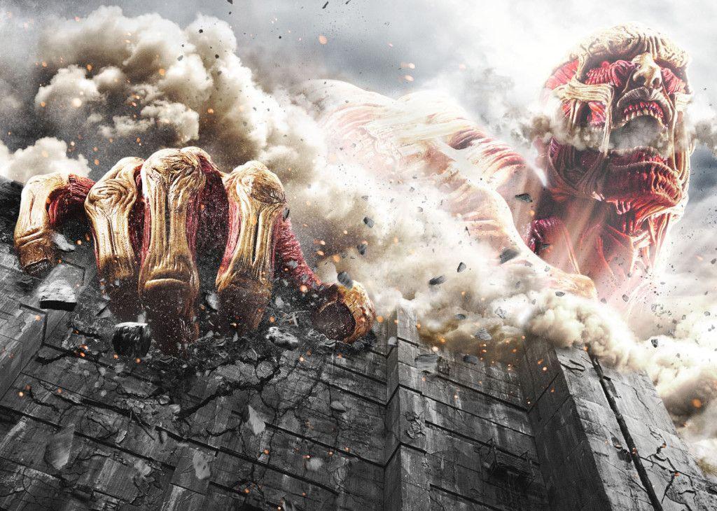 Imagen 18 de Ataque a los Titanes