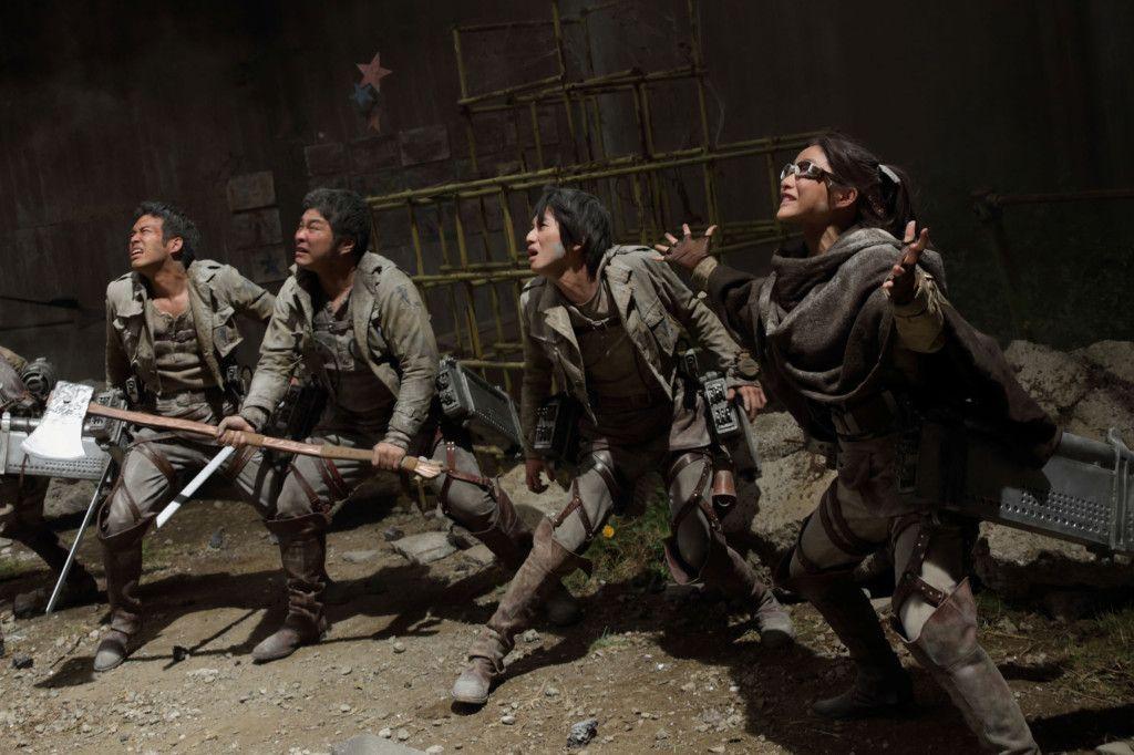 Imagen 36 de Ataque a los Titanes