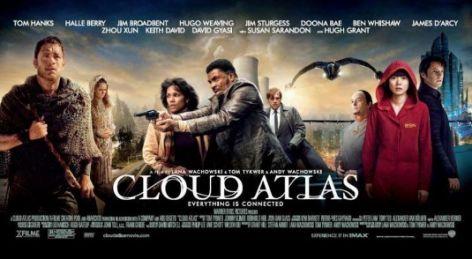 Imagen 4 de El Atlas de las Nubes