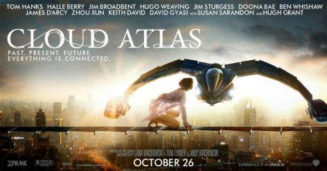 Imagen 8 de El Atlas de las Nubes