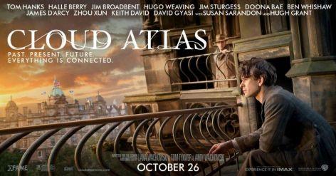 Imagen 9 de El Atlas de las Nubes