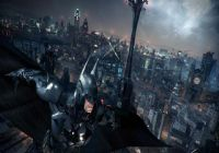 Im�genes Batman Arkham Knight
