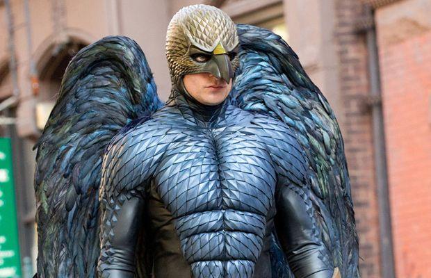 Imagen 1 de Birdman (o la inesperada virtud de la ignorancia)