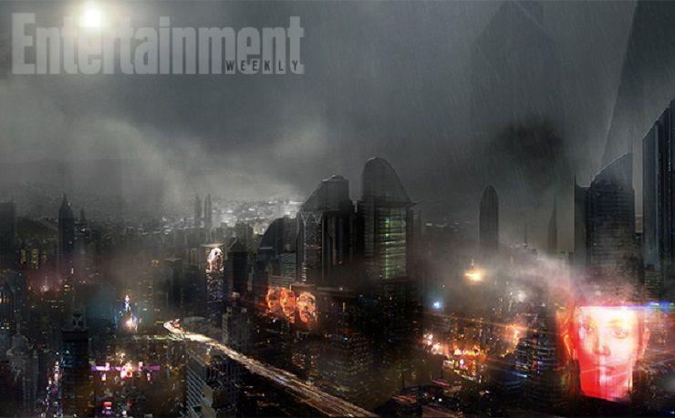 Imagen 1 de Blade Runner 2049