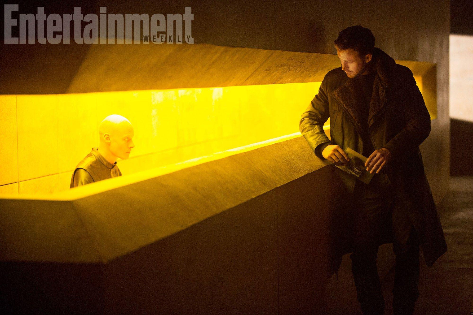 Imagen 10 de Blade Runner 2049