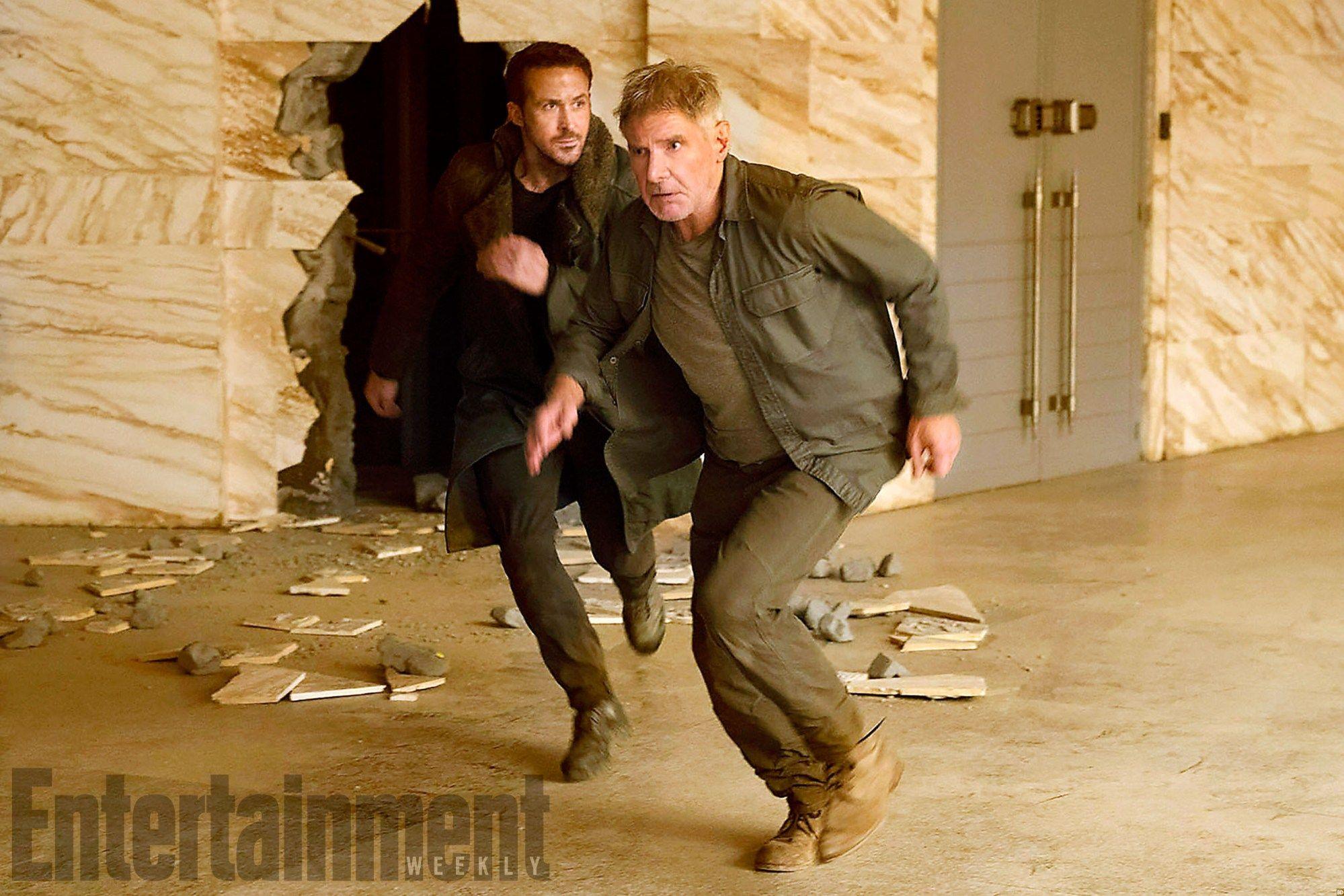 Imagen 11 de Blade Runner 2049