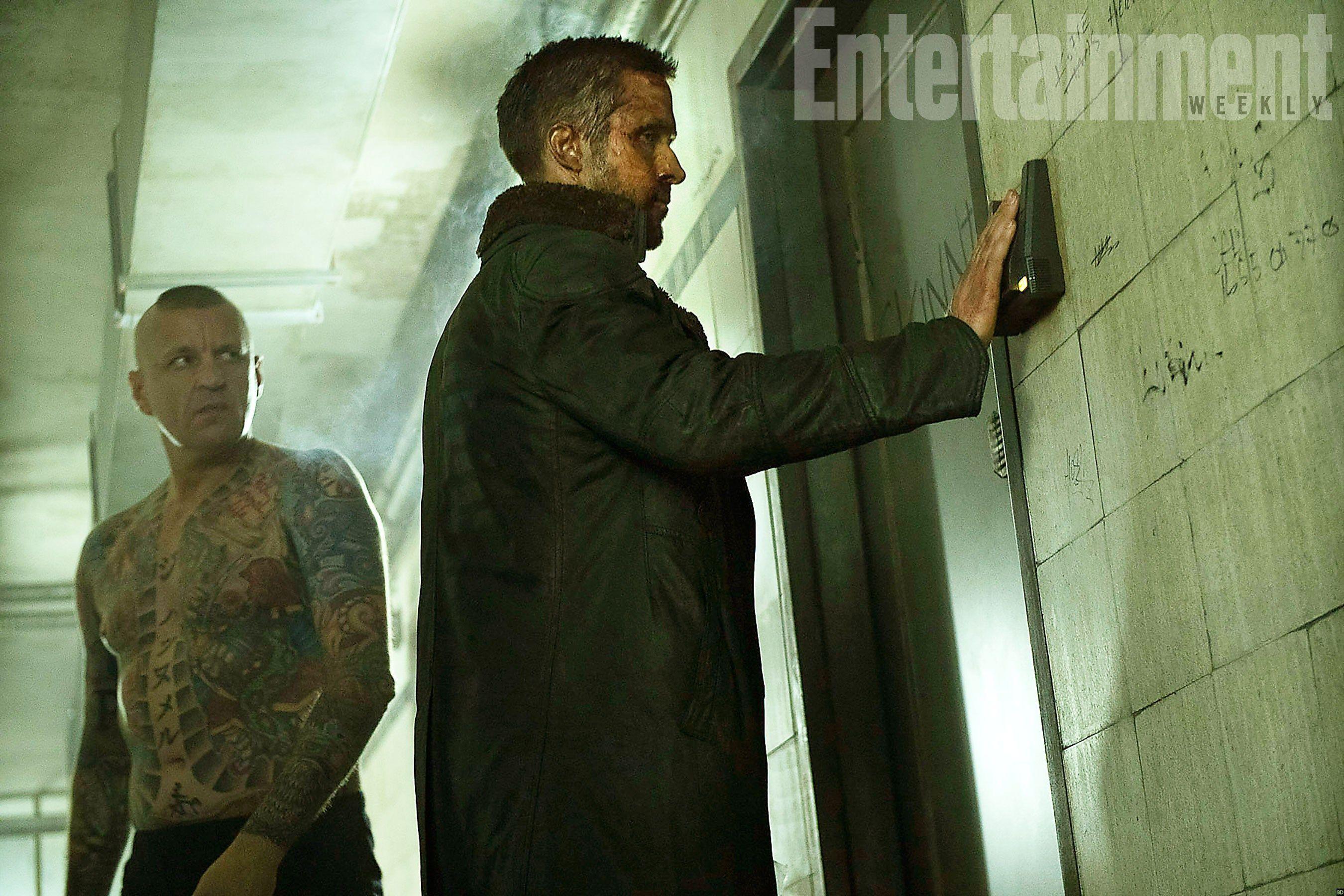 Imagen 12 de Blade Runner 2049