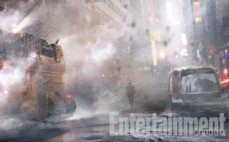 Imagen 2 de Blade Runner 2049