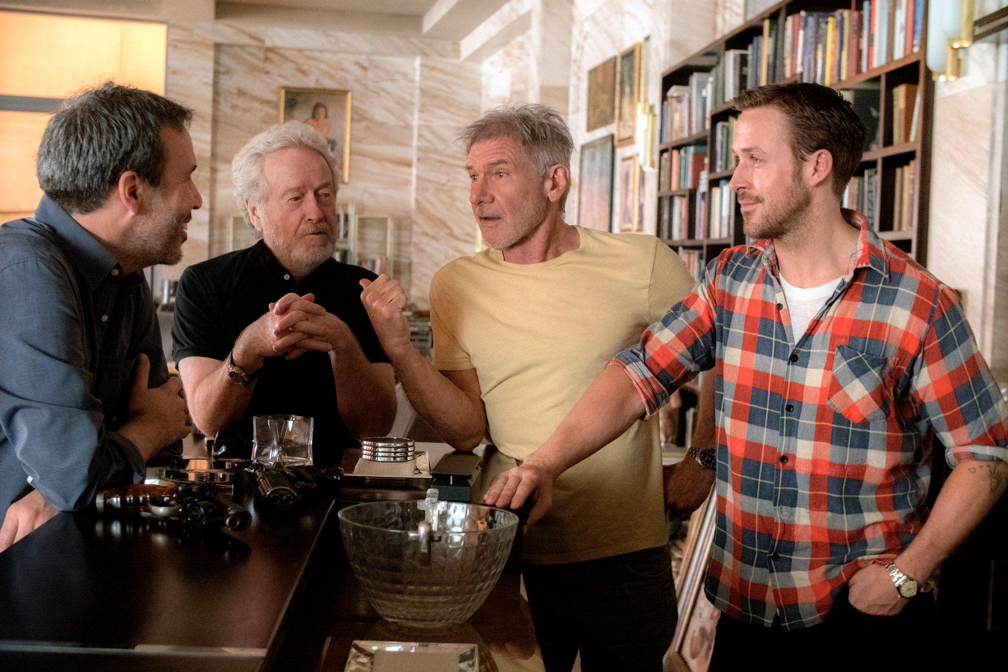 Imagen 3 de Blade Runner 2049