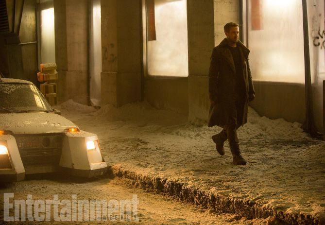 Imagen 4 de Blade Runner 2049