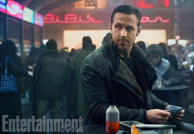 Imagen 5 de Blade Runner 2049