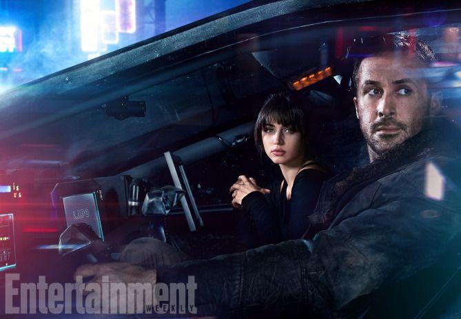 Imagen 6 de Blade Runner 2049