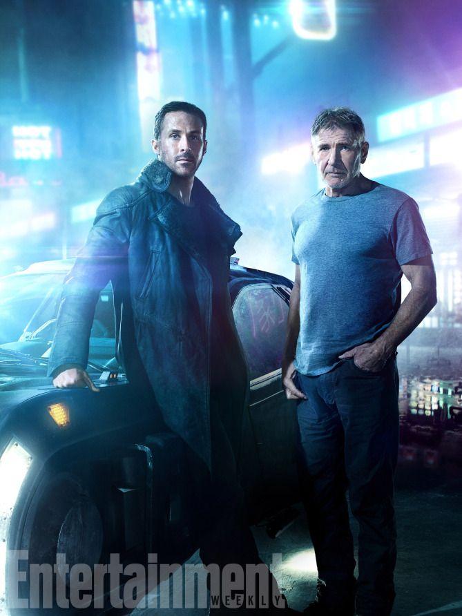 Imagen 7 de Blade Runner 2049