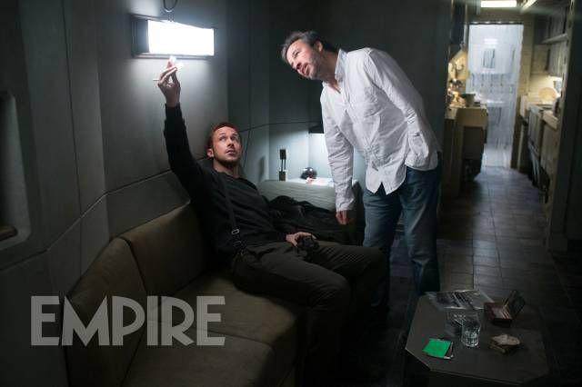Imagen 8 de Blade Runner 2049