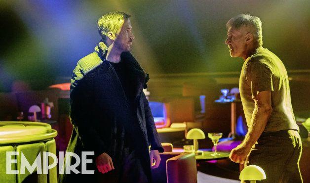 Imagen 9 de Blade Runner 2049