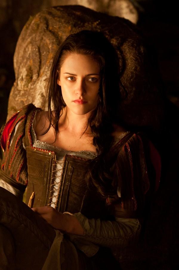 Imagen 19 de Blancanieves y la leyenda del cazador
