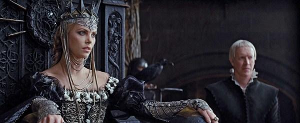 Imagen 3 de Blancanieves y la leyenda del cazador