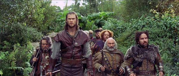 Imagen 47 de Blancanieves y la leyenda del cazador