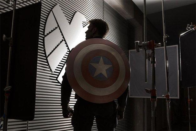 Imagen 1 de Capitán América 2: El Soldado de Invierno
