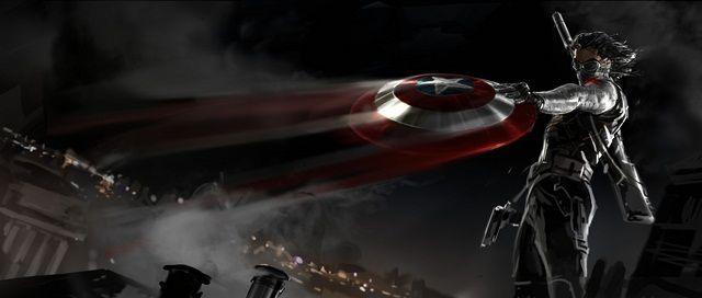 Imagen 3 de Capitán América 2: El Soldado de Invierno
