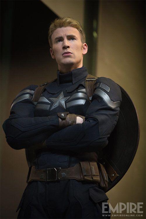 Imagen 4 de Capitán América 2: El Soldado de Invierno
