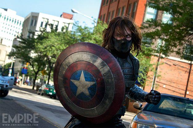 Imagen 7 de Capitán América 2: El Soldado de Invierno